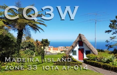 CQ3W Madeira