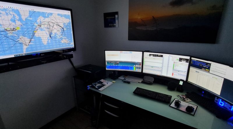 CQ WPX RTTY 2021 – LX7I